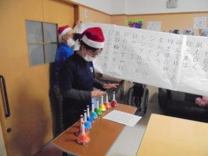 クリスマス会🎄🎅☆彡